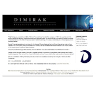 Dimirak Financial