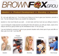 Brown Fox Group
