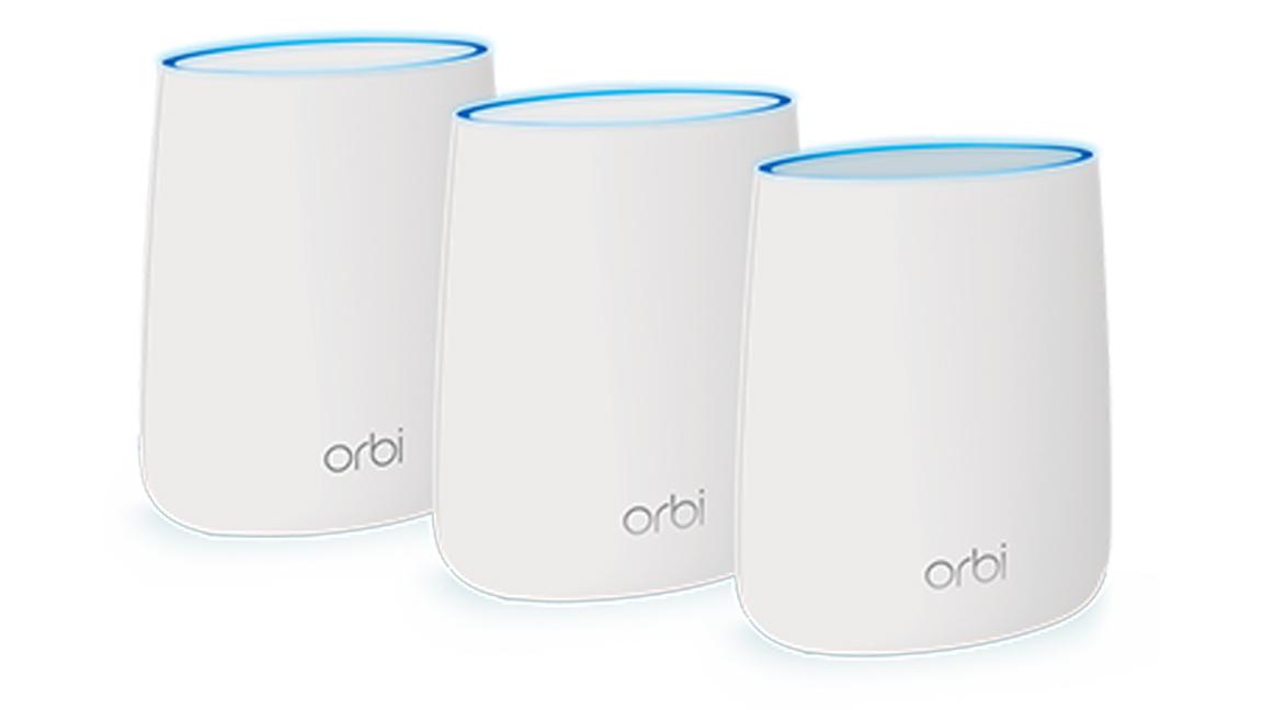 Netgear Orbi AC2200 RBK23